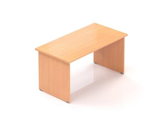 Psací stůl GAMA rovný 140 cm