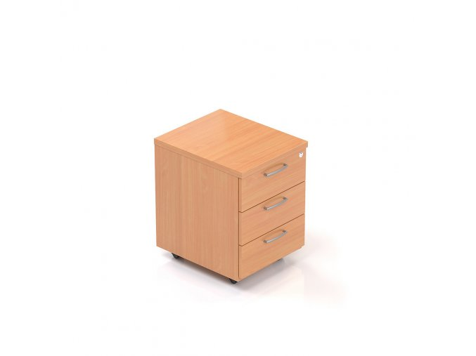 Kancelářský kontejner na kolečkách GAMA