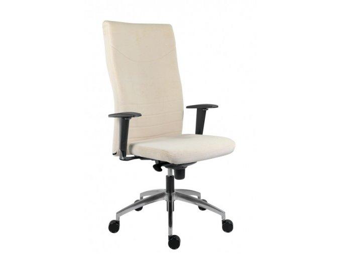 Kancelářské křeslo ANTARES 8200 Boss nosnost 160 kg