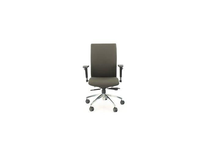 Kancelářská židle MULTISED BZJ 1011 nosnost 150 kg