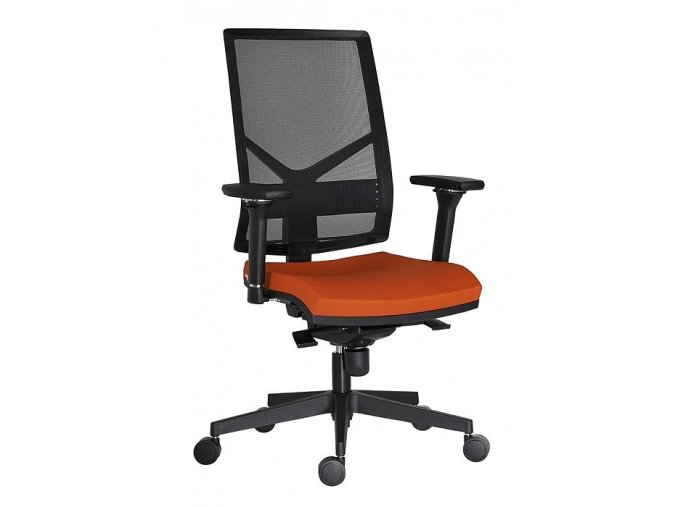 Kancelářská židle ANTARES 1850 SYN Omnia + AR 40