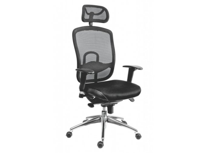 Kancelářská židle ANTARES Oklahoma PDH
