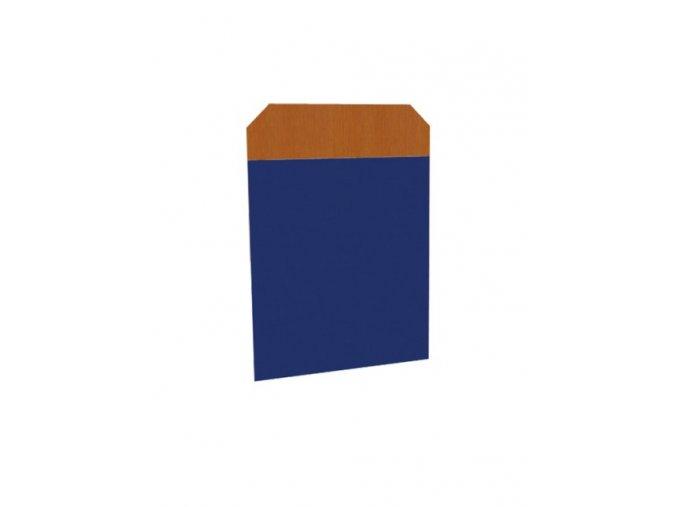 Školní nástěnka s magnetickou tabulí KRYŠTOF