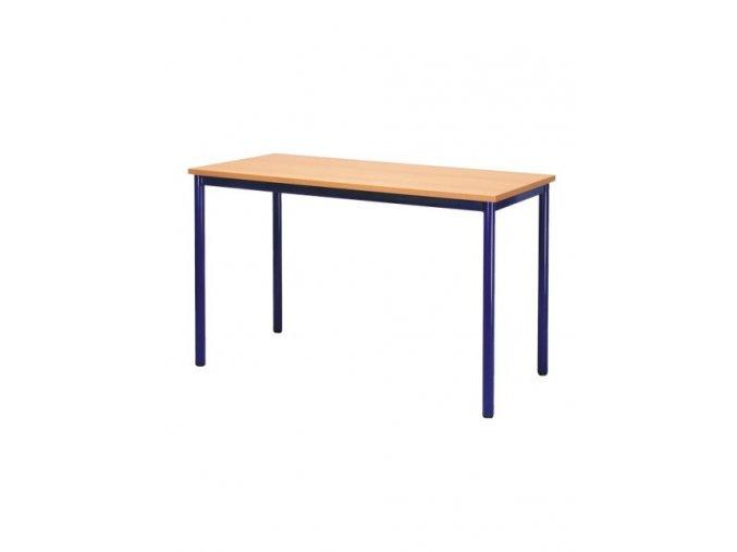 Školní stůl 1200 x 600, stavitelný