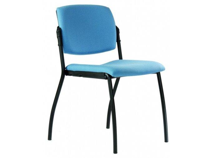 Konferenční židle REGINA stohovatelná