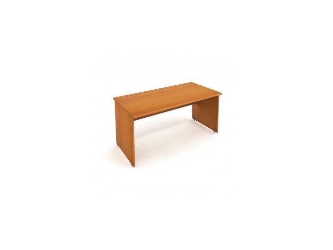 Psací stůl do ordinace MEDIC 3 rovný 180 cm