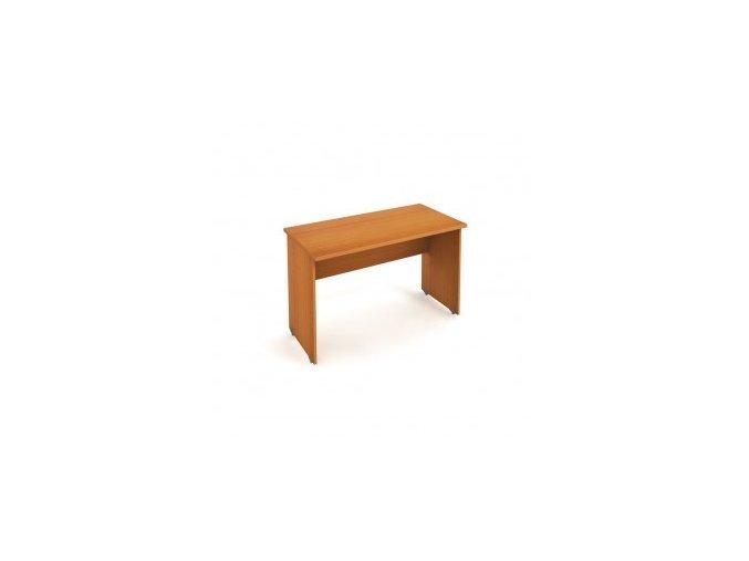 Psací stůl do ordinace MEDIC 1 rovný 110x50 cm