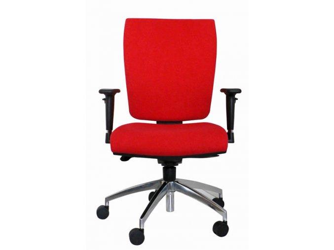 Kancelářská židle MULTISED Friemd BZJ 391 nosnost 130 kg
