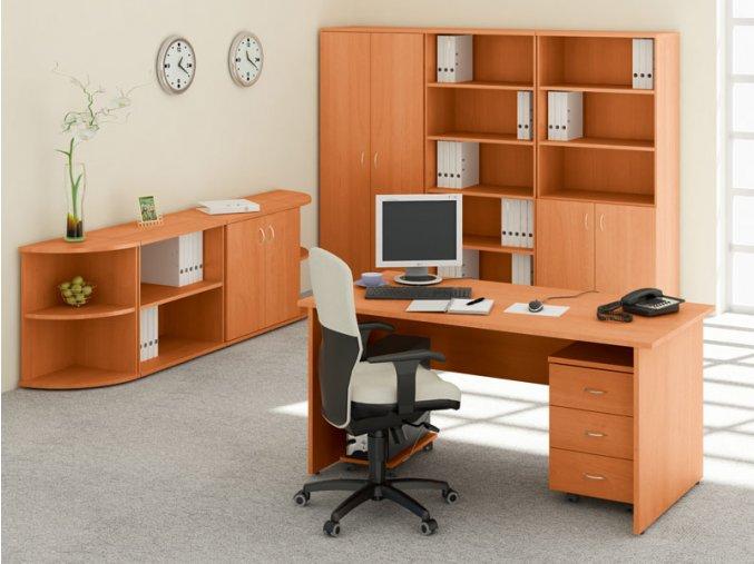 Kancelářská sestava Klasik 3