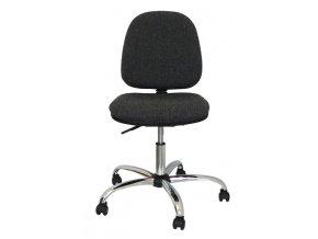 Kancelářská židle MULTISED Antistatic EGB 010 nosnost 130 kg