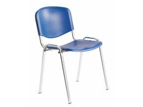 Plastová židle ANTARES Taurus PC ISO