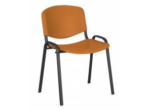 Plastová židle ANTARES Taurus PN ISO