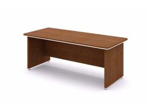 Psací stůl IMPERIAL rovný 180 cm