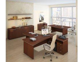 Kancelářská sestava IMPERIAL 3