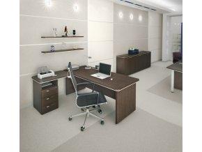 Kancelářská sestava IMPERIAL 2