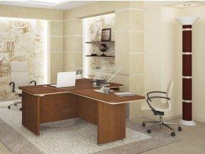 Kancelářská sestava IMPERIAL 4
