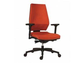 Kancelářská židle ANTARES 1870 SYN Motion AR 40 nosnost 130 kg