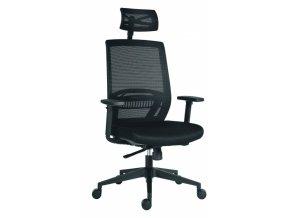 Kancelářské židle ANTARES Above