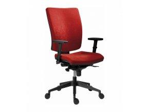 Kancelářská židle ANTARES 1580 SYN Gala PLUS nosnost 130 kg