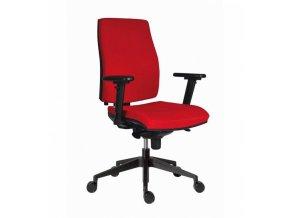 Kancelářská židle ANTARES 1880 SYN Armin AR 40 nosnost 130 kg