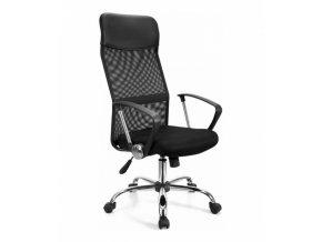 Kancelářská židle SEDIA W-03 s područkami