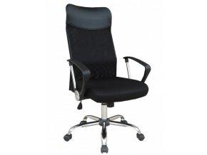 Kancelářská židle SEDIA W-1007 Prezident s područkami