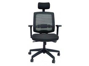 Kancelářská židle MULTISED FRIEMD BZJ 398 nosnost 130 kg