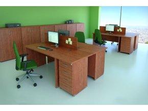 Kancelářská sestava GAMA 1