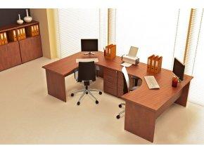 Kancelářská sestava GAMA 2