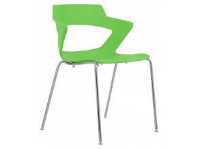 Plastová židle ANTARES 2160 PC Aoki