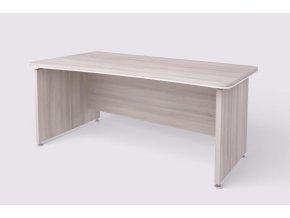 Psací stůl IMPERIAL tvarový 180 cm levý