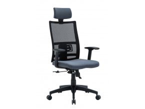Kancelářská židle ANTARES Mija s područkami