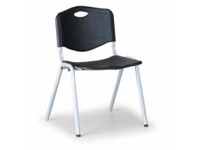 Plastová židle Landy