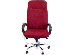 Kancelářské křeslo MULTISED Komfort BZJ 401 nosnost 150 kg