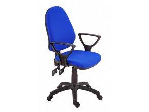 Kancelářská židle Antares Panther ASYN + BR 25