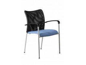 Konferenční židle TONA stohovatelná