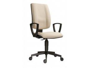 Kancelářská židle ANTARES 1380 SYN Flute + BR 29
