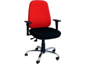 Kancelářská židle MULTISED Friemd BZJ 300 nosnost 150 kg