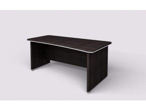 Psací stůl IMPERIAL tvarový 180 cm pravý