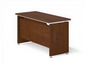 Psací stůl IMPERIAL rovný 135 cm