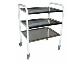 Zdravotnický stolek nástrojový
