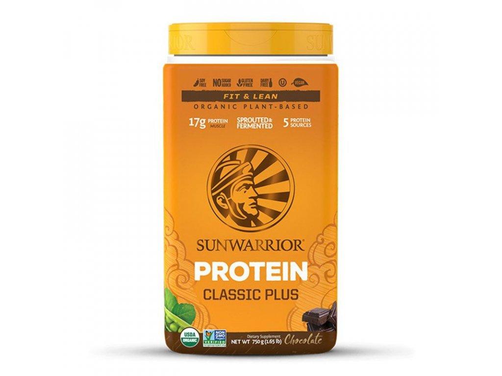 Protein Classic Plus BIO 750g