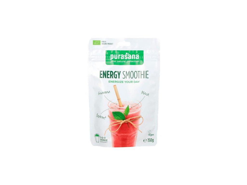Smoothie Energy BIO 150g