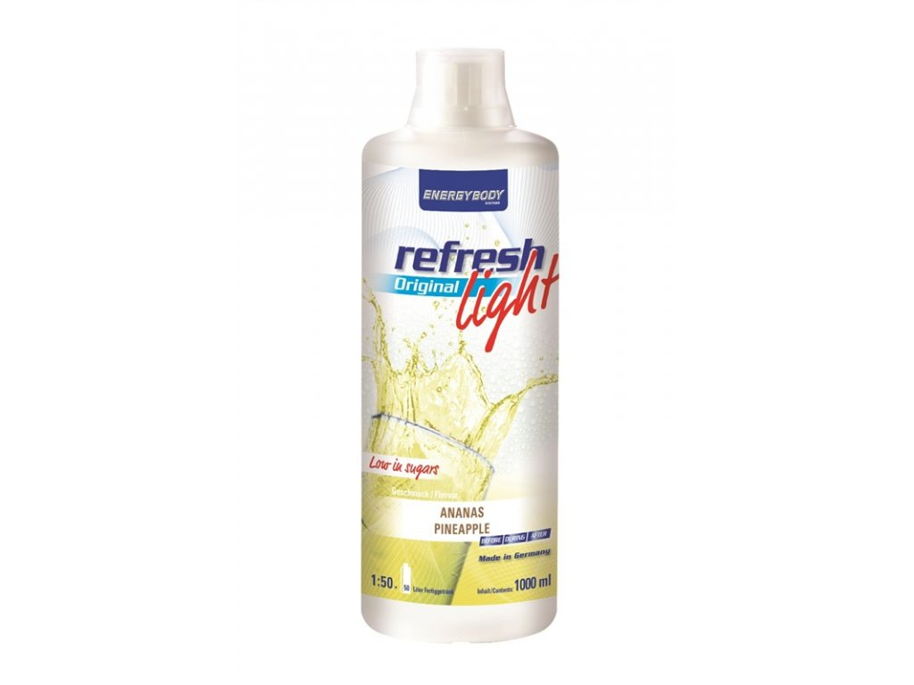 Refresh Light Original 1L