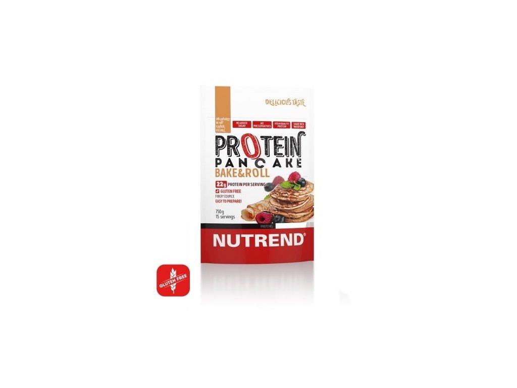 Protein Pancake 750g