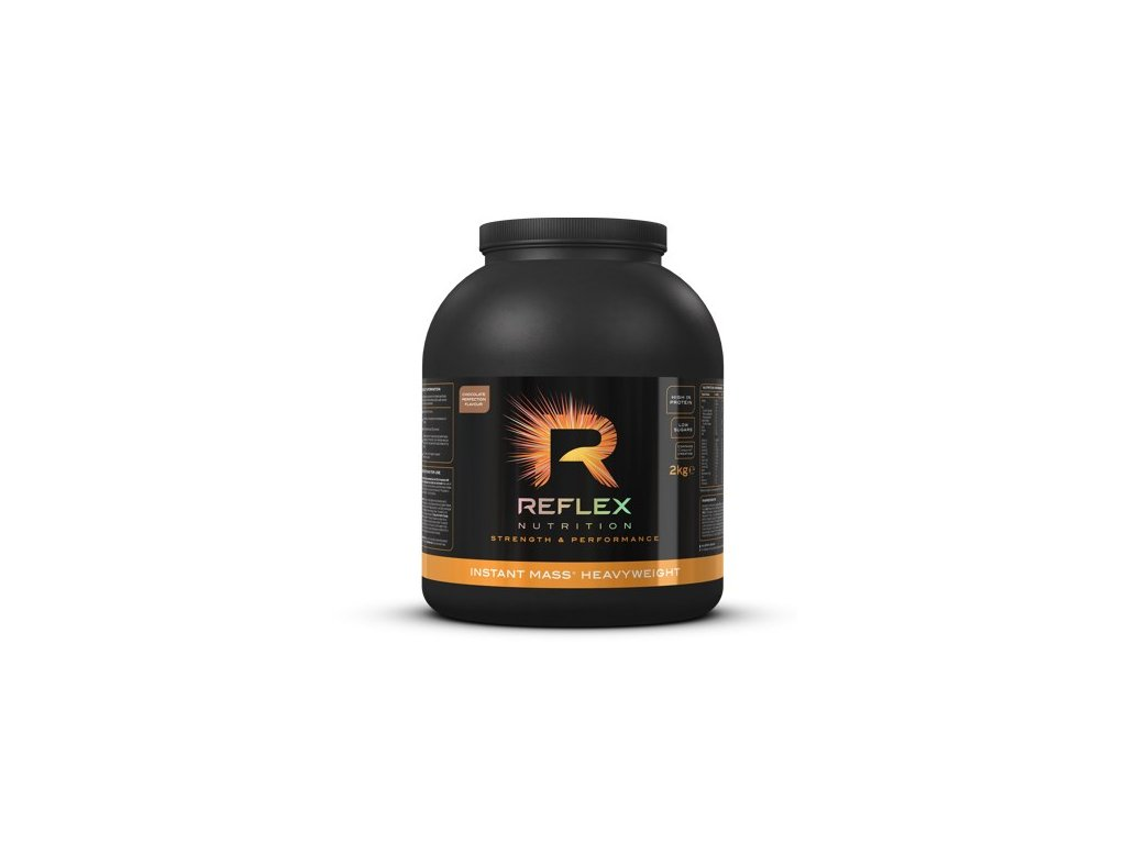 Instant Mass Heavy Weight 2kg