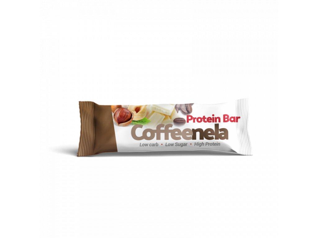 coffeenela protein bar