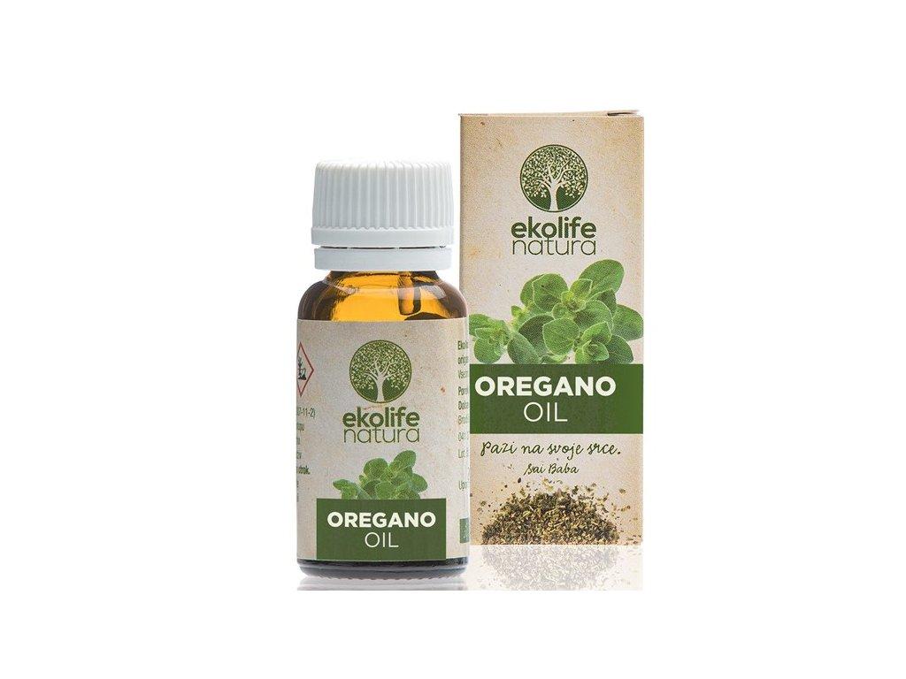 OilOfOriganum10ml EkolifeNatura