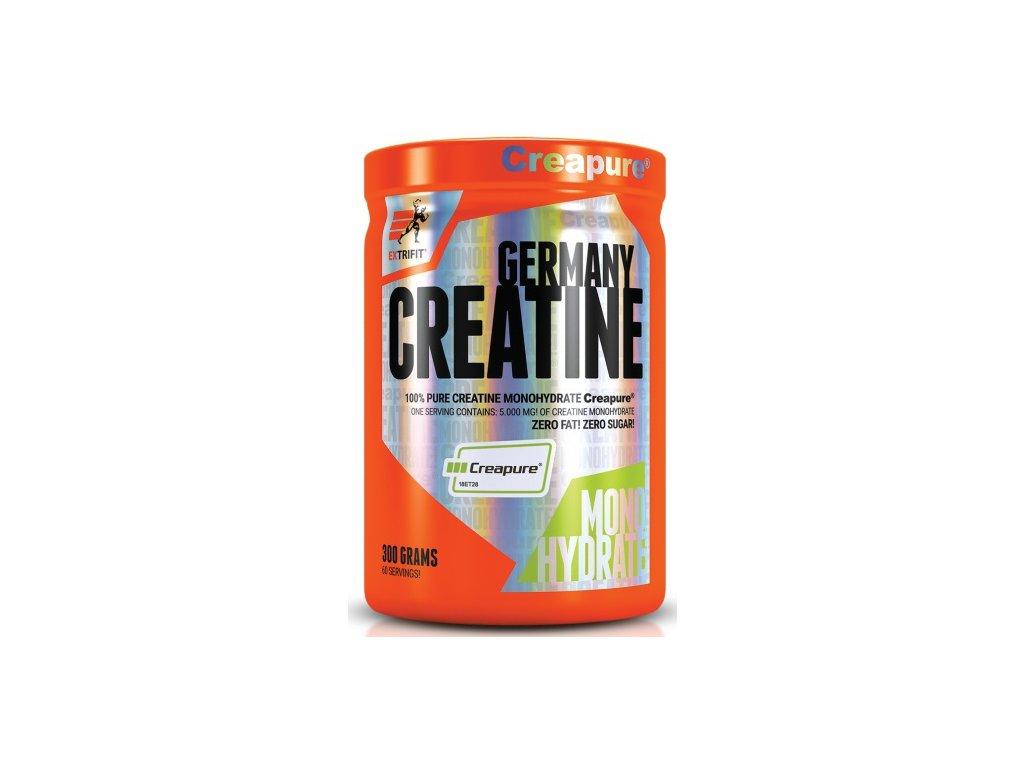 extrifit germany creatine creapure 300g original