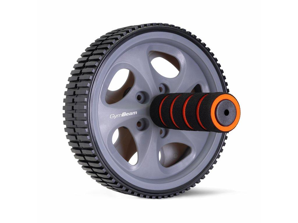 Posilovací kolečko Ab Wheel - GymBeam